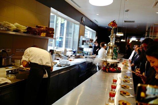 Alinea Chicago Lincoln Park Menu Prices Restaurant Reviews Tripadvisor