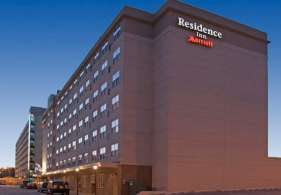 RESIDENCE INN ROCHESTER MAYO CLINIC AREA - Hotel Reviews, Photos