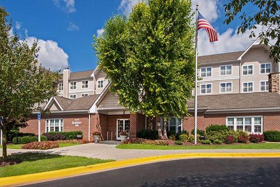 Residence Inn Frederick