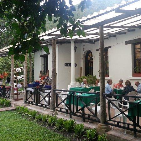 Huigra, Ekwador: Viajes grupales para turistas ¡Recomendado!