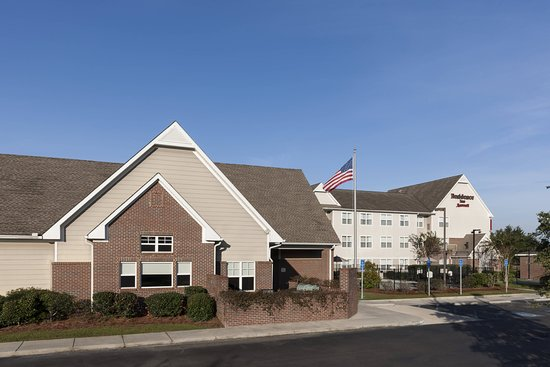 Residence Inn Hattiesburg
