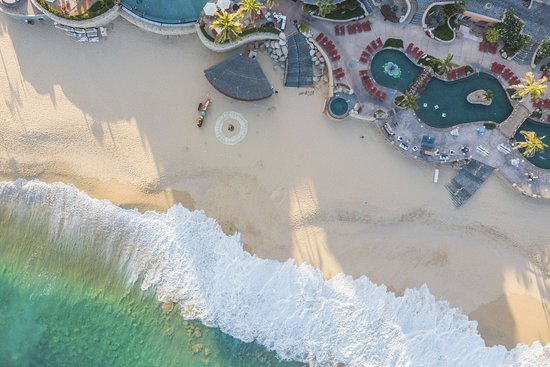 Review of Sheraton Grand Los Cabos Hacienda del Mar, Cabo San