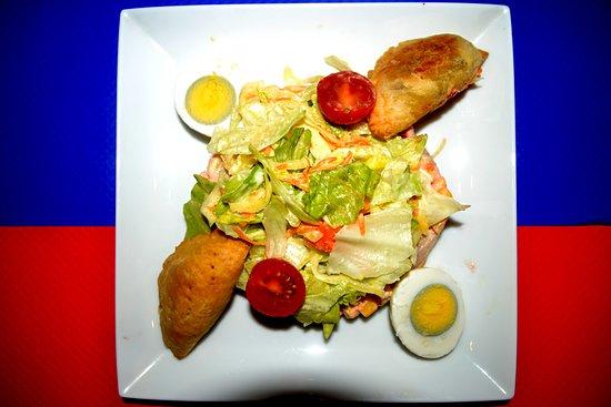 Salade H