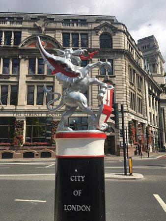 Walking Tour of London