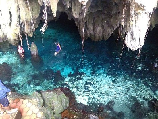 Hawang Cave
