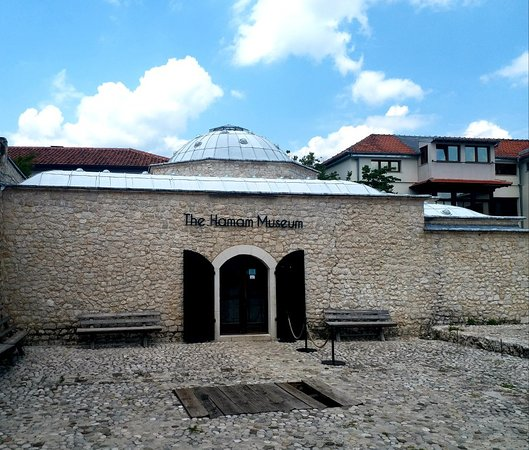 The Hamam Museum