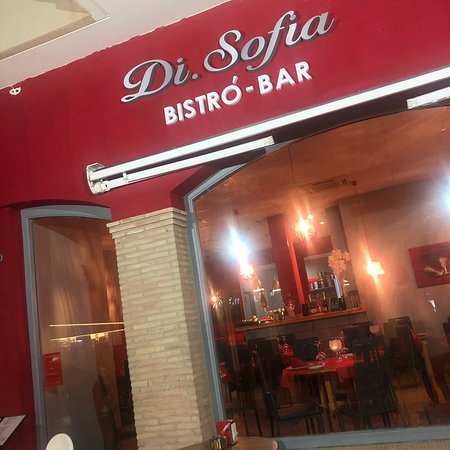 Di.Sofia Bistro-Bar صورة فوتوغرافية