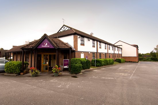 Premier Inn Wirral (Heswall) Hotel