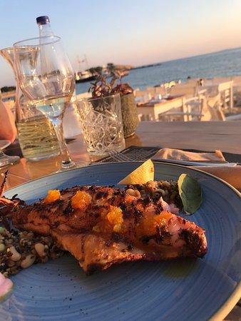 Ostria Cafe Restaurant Picture
