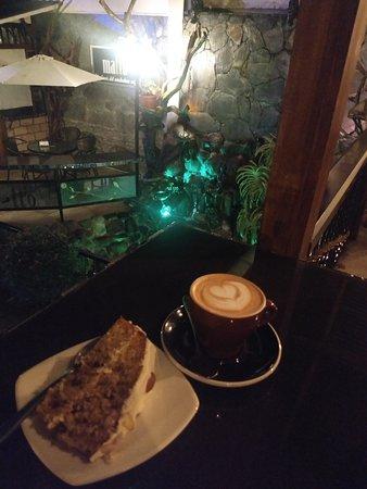 Excelente café