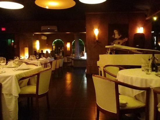 Palermo's Steakhouse