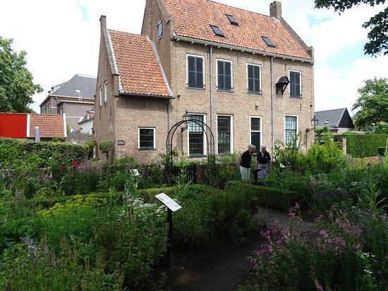 Kruidentuin Doesburg