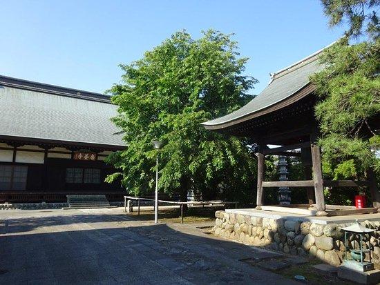 Nanyo-ji Temple