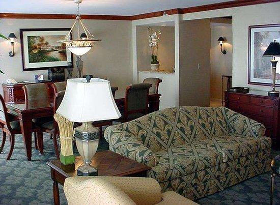 Outstanding Accommodations Review Of Doubletree By