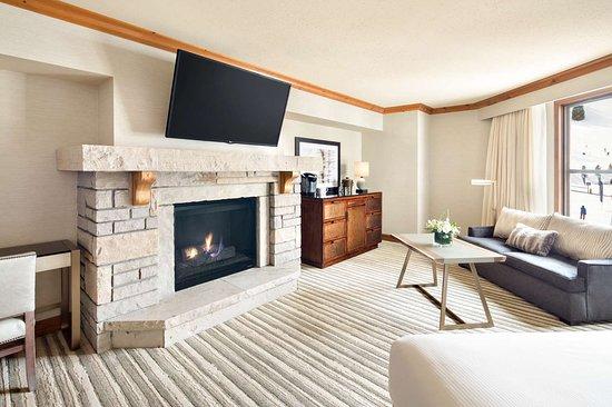 Park Hyatt Beaver Creek Resort and Spa: Suite