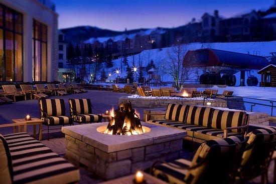 Park Hyatt Beaver Creek Resort and Spa: Exterior