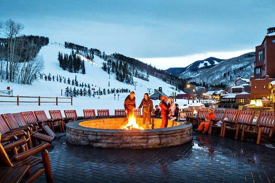 Park Hyatt Beaver Creek Resort and Spa: Recreational Facilities