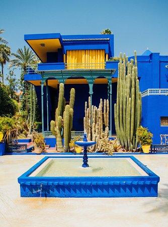 Jardin Majorelle Marrakech 2019 Ce Qu Il Faut Savoir Pour Votre
