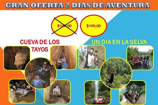 PROMOTIONS AND CHEAP OFFERS IN BAÑOS DE AGUA SANTA