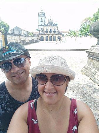 João Pessoa City Tour with Hotel Roundtrip Transfer: João Pessoa Paraíba
