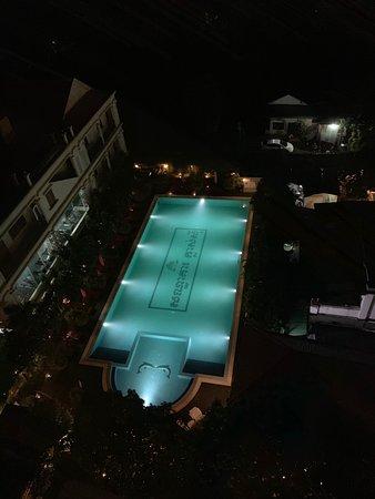 Classy Hotel indeed!