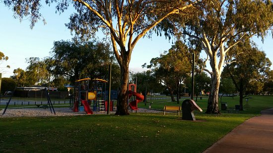 Belmont, Australia: Centenary Park