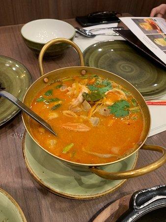Ảnh về Peppery Thai Bistro