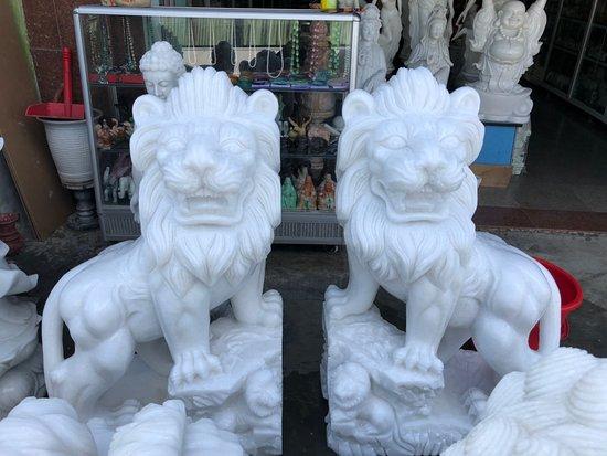 Thuy Hoa Stone Handicraft