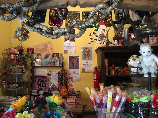 Todos Santos Chocolates and Confections