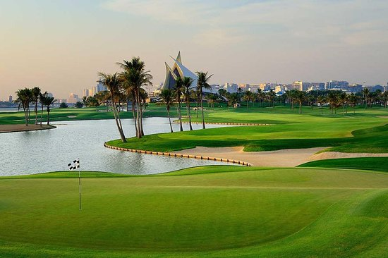 Golf Club Rental Dubai - Golfclubs4hire.ae