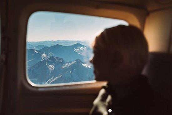 Demi-journée Milford Sound vol et...