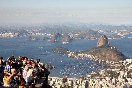 Offre combinée à Rio de Janeiro...