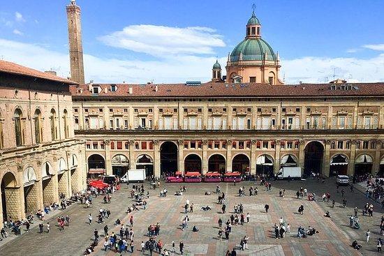 Bologna för litteraturälskare