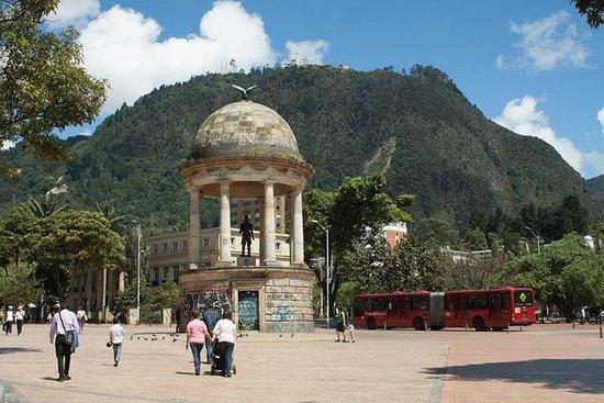 Excursión por la ciudad de Bogotá y...