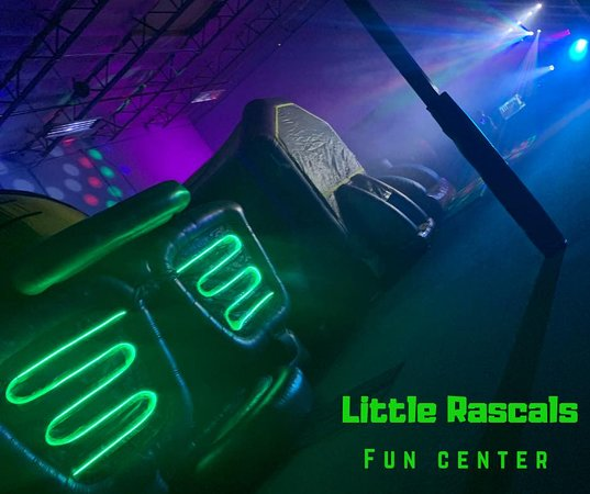 Little Rascals Fun Center