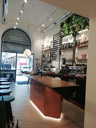 Super kavárna 👌