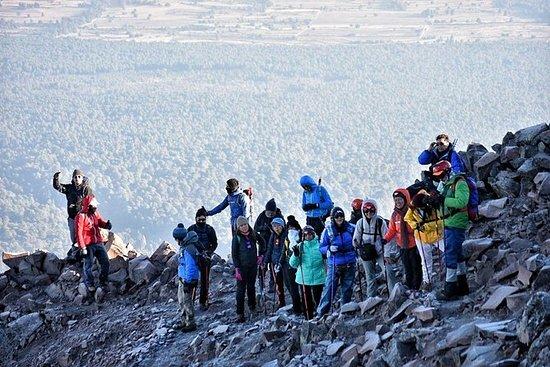 Malinche Summit Experience (privat...