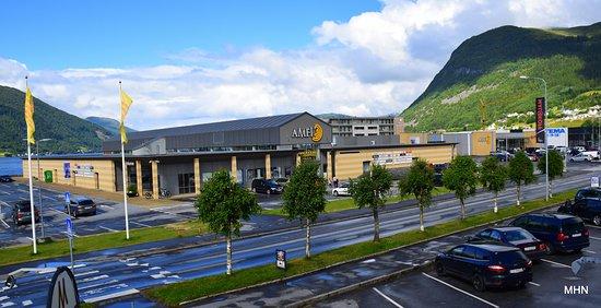 Nordfjordeid, Norsko: getlstd_property_photo