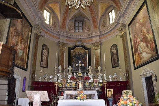 Chiesa Parrocchiale di San Albino