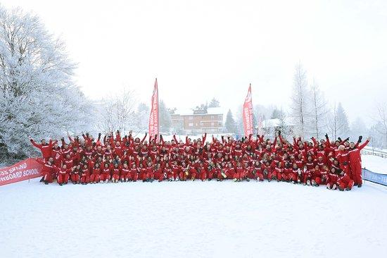 Swiss Ski School Villars
