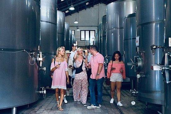 Bali Winery Tour og vinsmaking med...