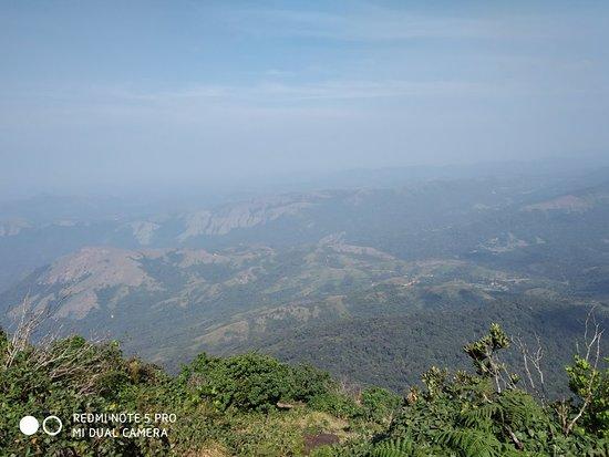 Adventure,  Solo Trekking to Kumara Parvatha