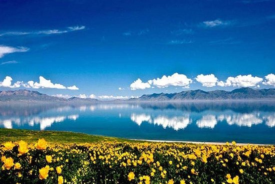 4-Day West Xinjiang Private Transfer...