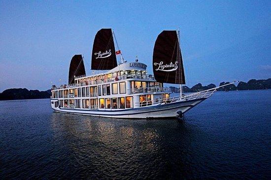 Hanoi: 2-Day & 1-Night Halong Bay & Lan...