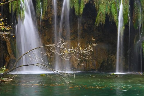Plitvice Lakes 'Best of' Tour