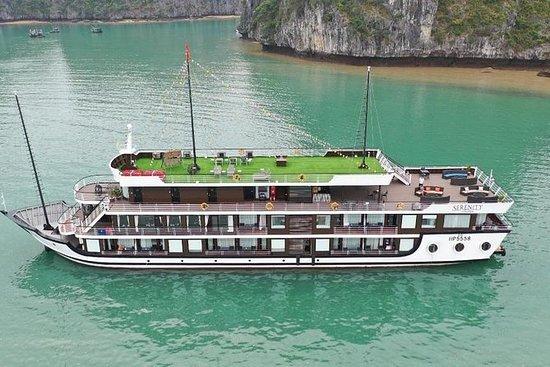 Serenity Cruises- Tour único de 3...