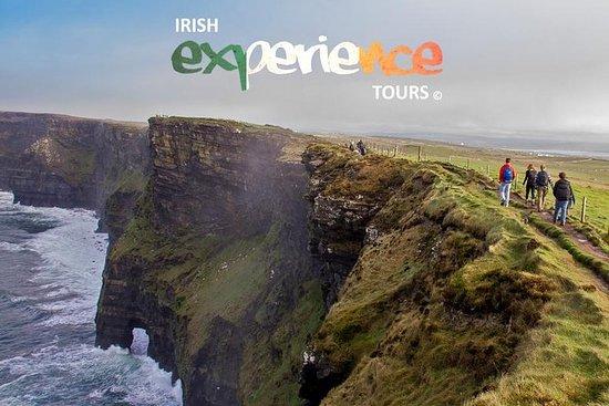 13 dagers full irsk opplevelse...