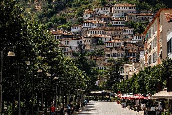 Excursión de un día a Berat y raki...