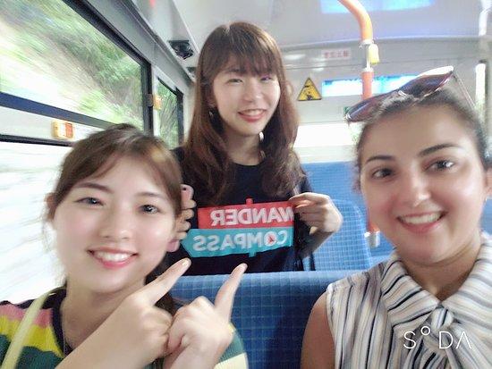 Omihachiman Town ~ Halvdags Cykeloplevelse på Getaway Destination ~-billede