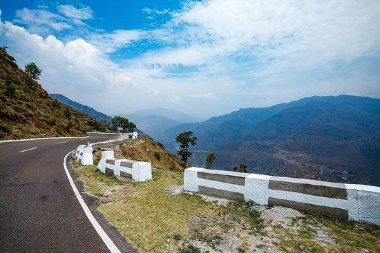 Lahaul e Spiti Road Trip